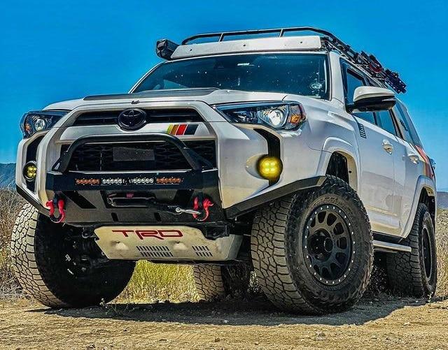 Karina 4R Toyota