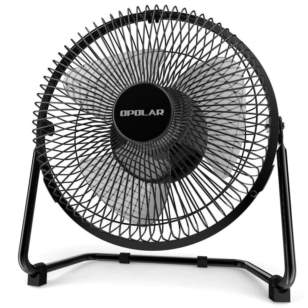 OPolar 9-Inch Battery-Operated Fan
