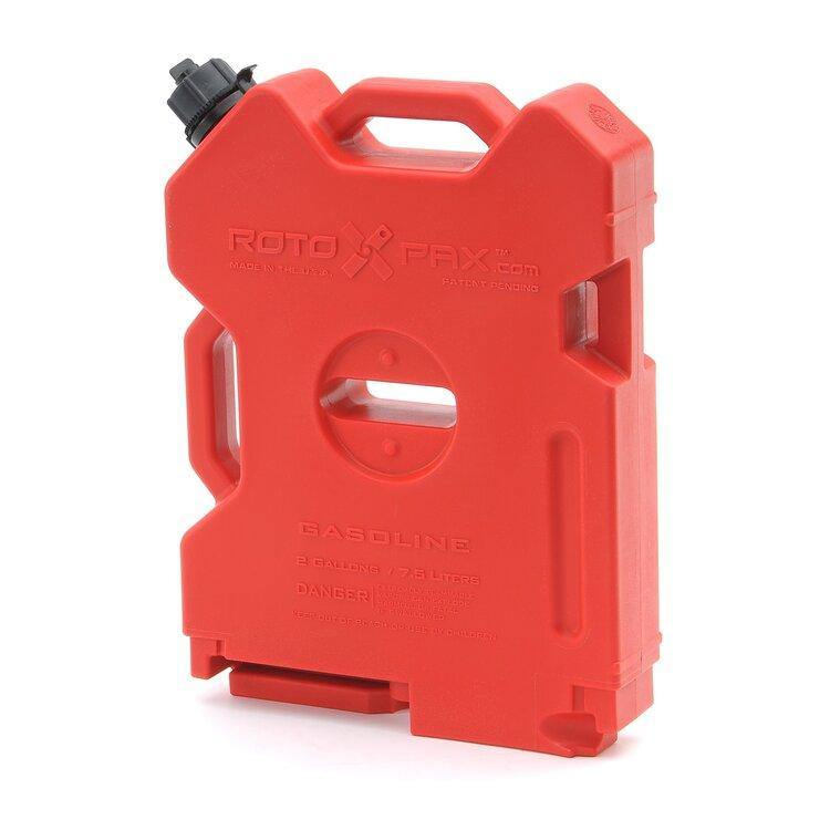 RotopaX RX-2G Gasoline Pack