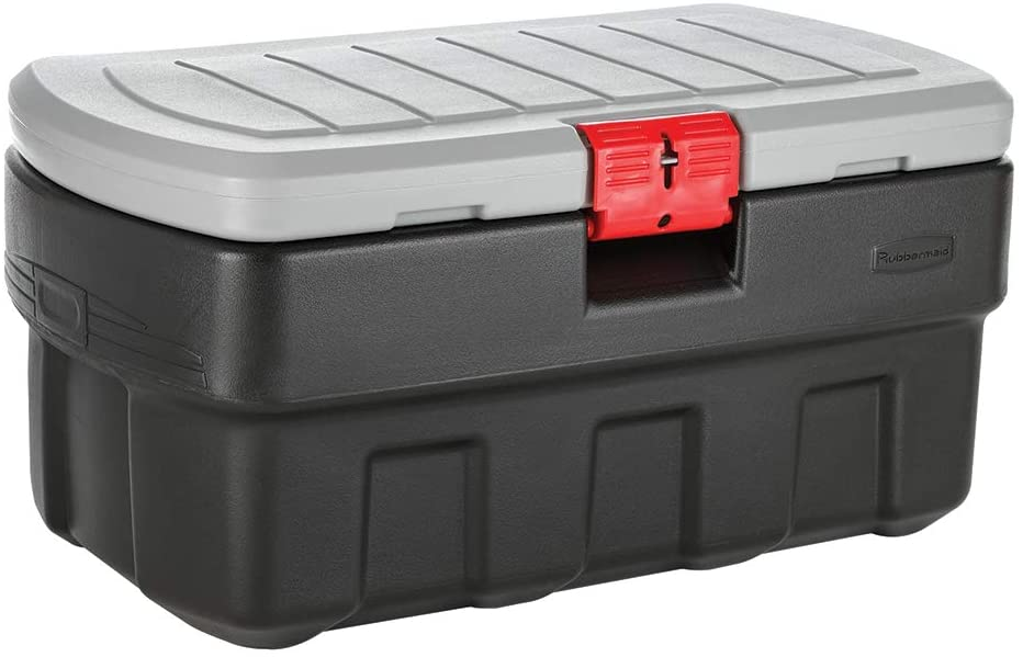 Rubbermaid ActionPackers