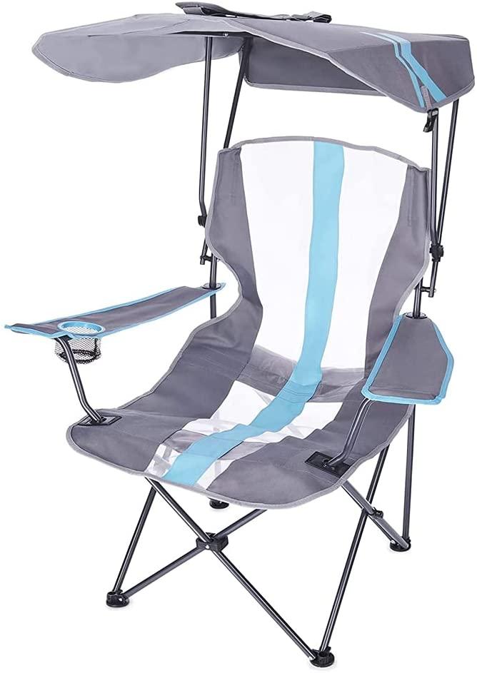 SwimWays Kelsyus Original Canopy Chair with Bug Guard