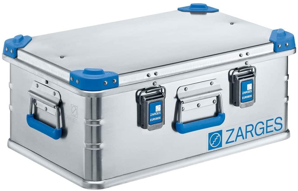 Zarges Standard Cases