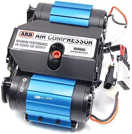 ARB CKMTA12 Twin Air Compressor