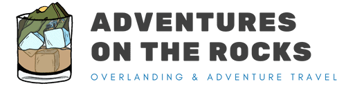 Adventures On The Rocks Logo