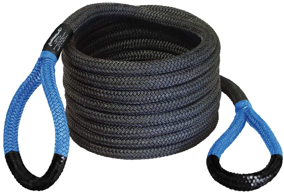 Bubba Rope Power Stretch Recovery Rope