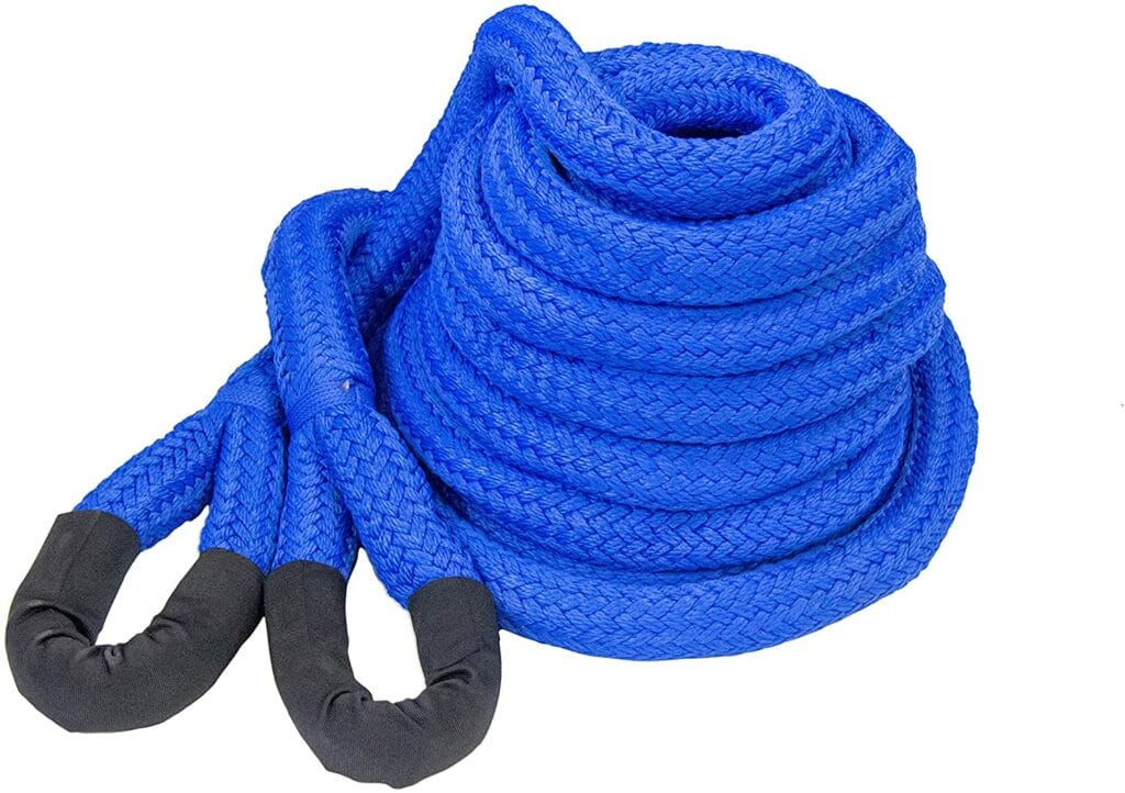 Mibro DitchPig Kinetic Rope