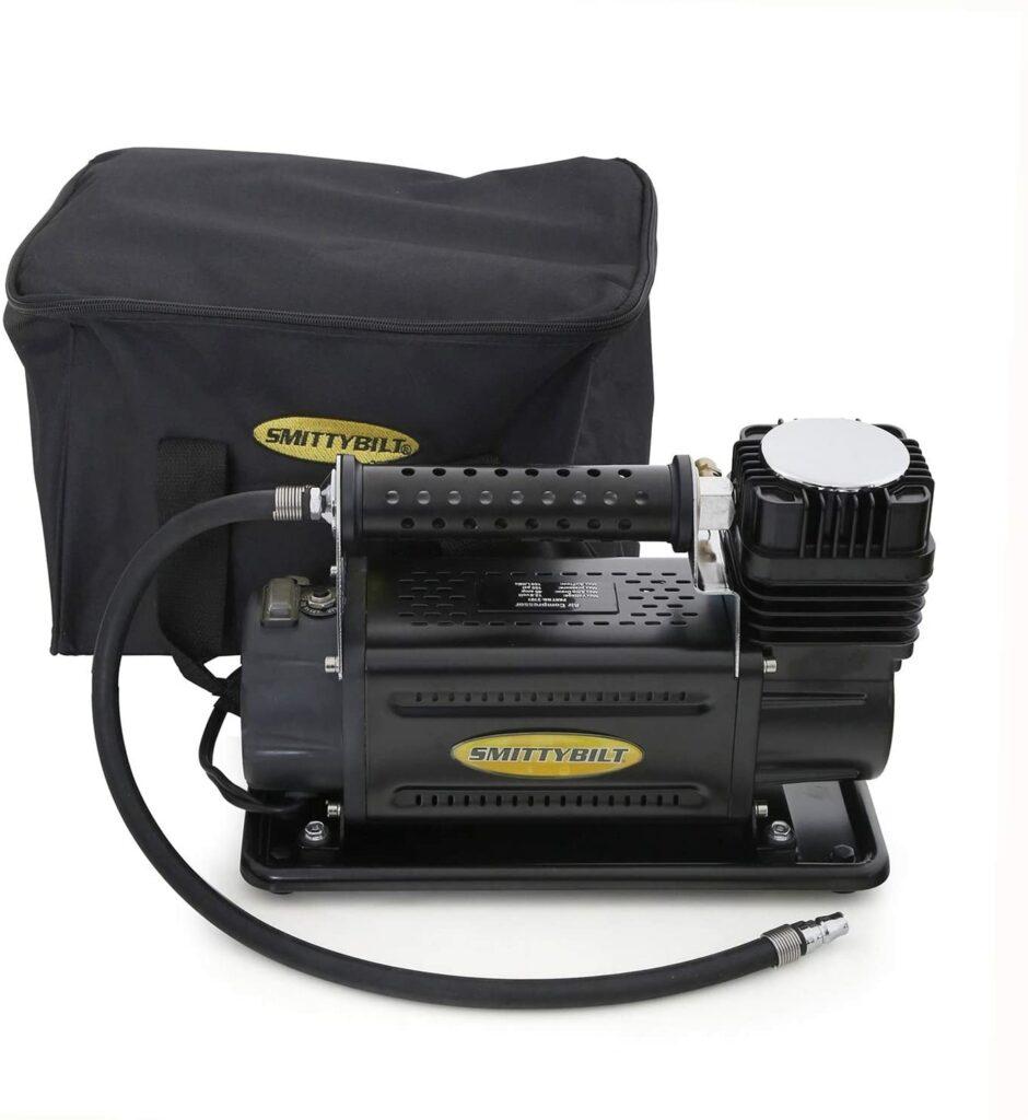 Smittybilt 2781 Air Compressor